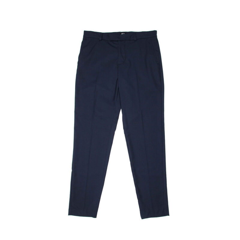 TAILORED VISCOSE SLACKS