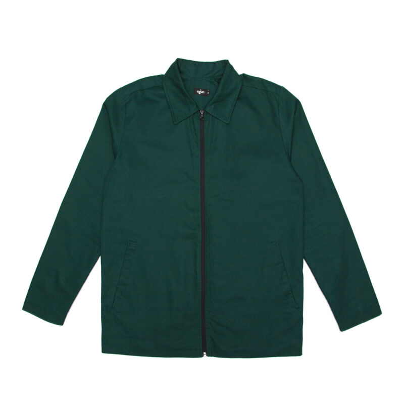 FITTED WORK JACKET